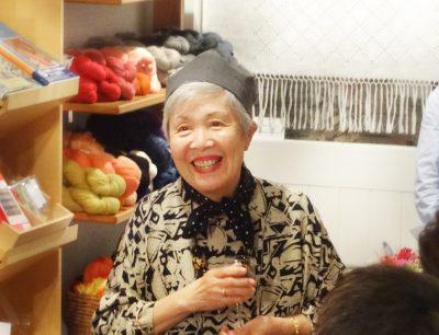 Mikiko Yamanashi